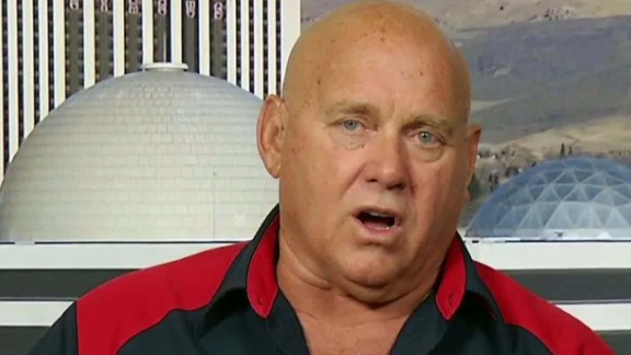 Who is Nevada brothel owner Dennis Hof, and why won