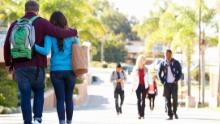 Why the impact of coronavirus could be particularly bad on college campuses