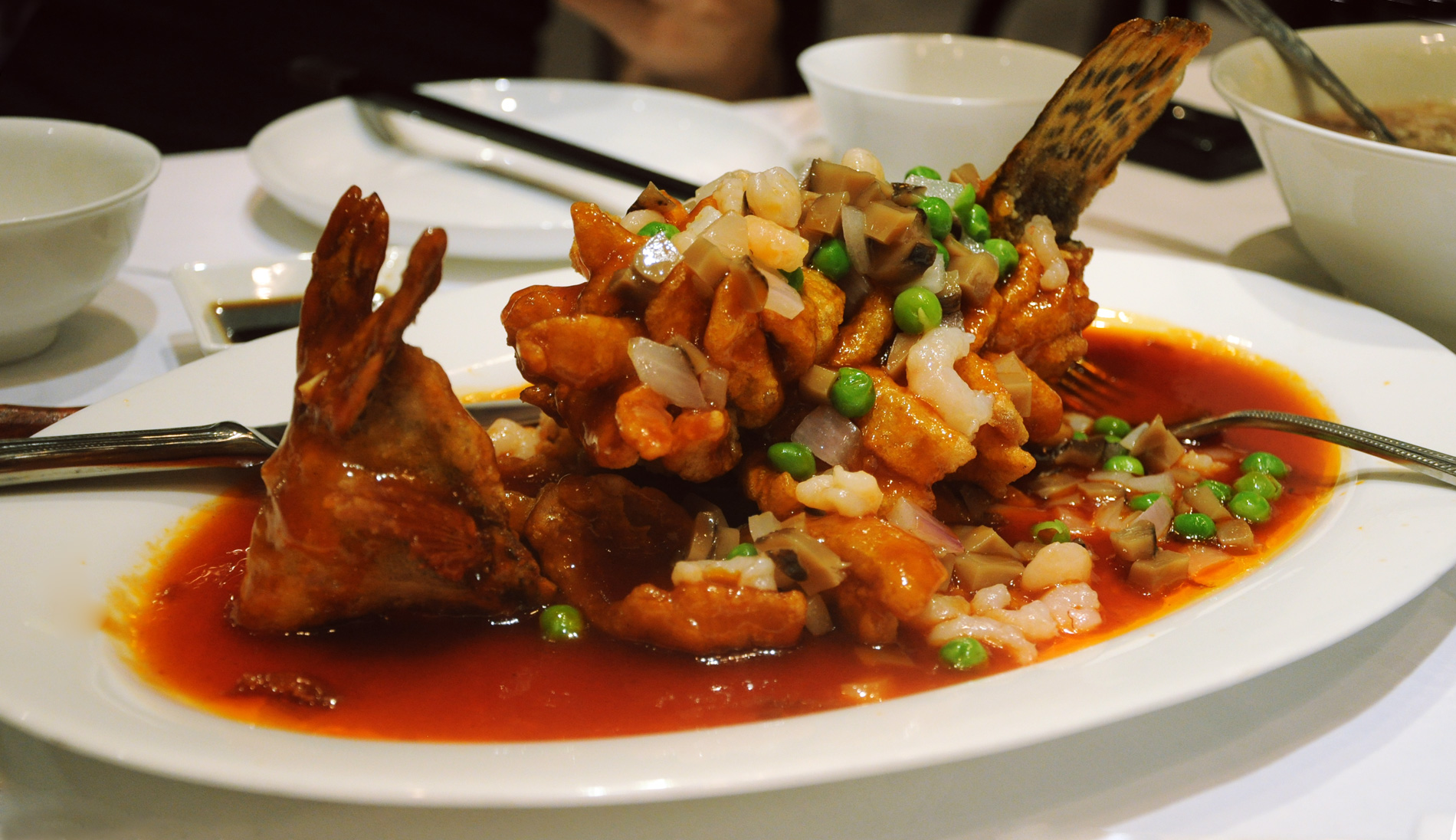 8 Chinese dishes to try in Nanjing | CNN Travel