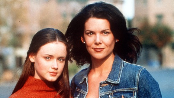 "With reports that Netflix is reviving ""Gilmore Girls,"" here are more TV casts we"