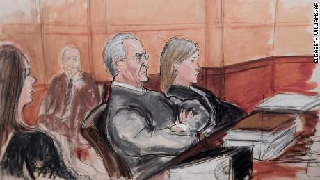 Trial details heist portrayed in 'Goodfellas'