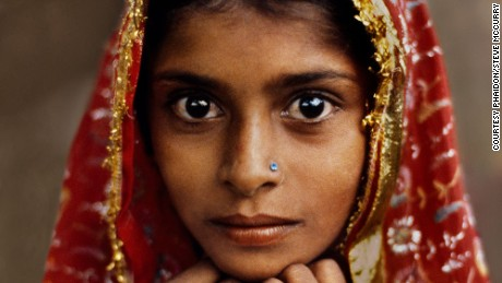 Steve McCurry's India: A sacred land of rich and poor