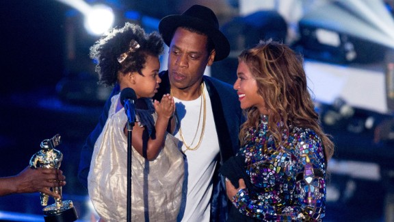 Jay-Z and Beyoncé wanted a name so unique for their firstborn daughter that they even tried to trademark it: Blue Ivy. They ended up losing their bid, as a Boston wedding planner already has a business by the name of Blue Ivy, and she