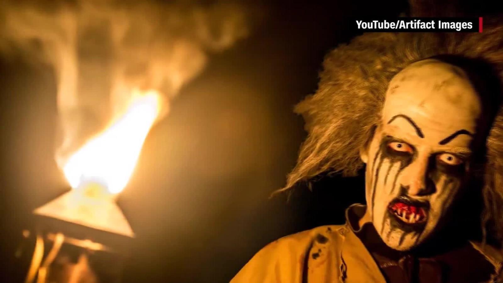 8 best haunted houses across the us   cnn travel