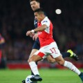 Sanchez arsenal champions league