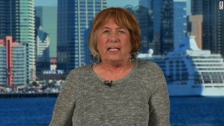 Benghazi victim's mother: I want to know about my son