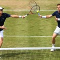 Murray brothers Davis Cup
