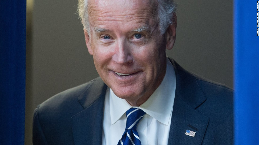 The *final* Joe Biden VP rankings – CNN