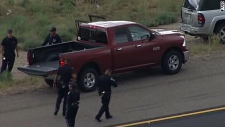 Road rage crash caught on cam - CNN Video