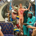 MORPHSUITS ZOMBIES
