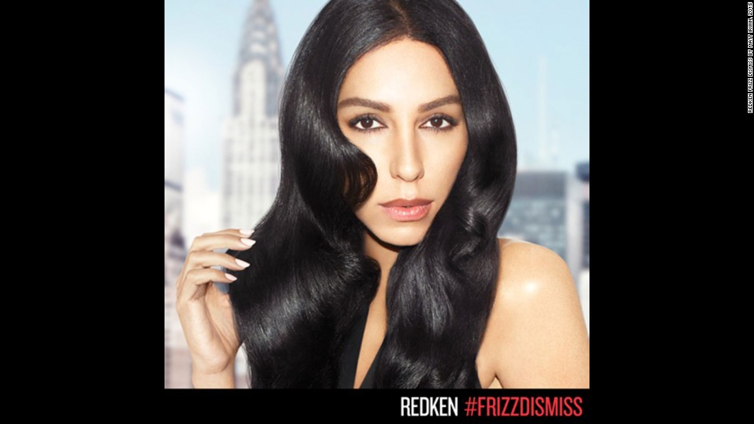 "The first beauty brand to appoint a trans model as its face, Redken's 2015 campaign has further consolidated gender diversity within advertising. ""We live in a new era where societies are starting to believe in us"" explained model Lea T. ""There is still a lot that remains to be done but at least, this is the beginning... Everybody is different and beauty doesn't have to be perfect."""