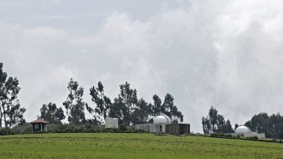 Space is becoming a priority for several countries across Africa. Ethiopia has increased its commitment to sites such as the Entoto Observatory and Research Center, on the outskirts of Addis Ababa.
