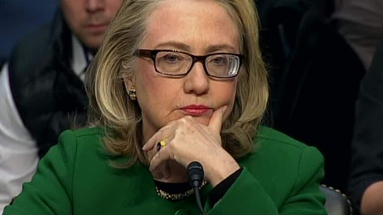 Hillary Clinton prepares for grilling on Benghazi