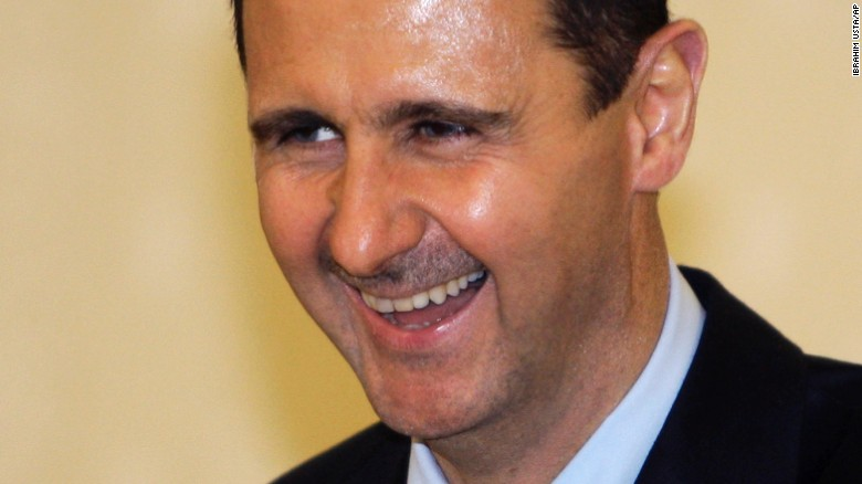 Russia: Assad regime may have fallen to ISIS without us
