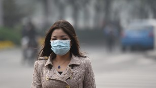 How to manage the (polluted) air you breathe