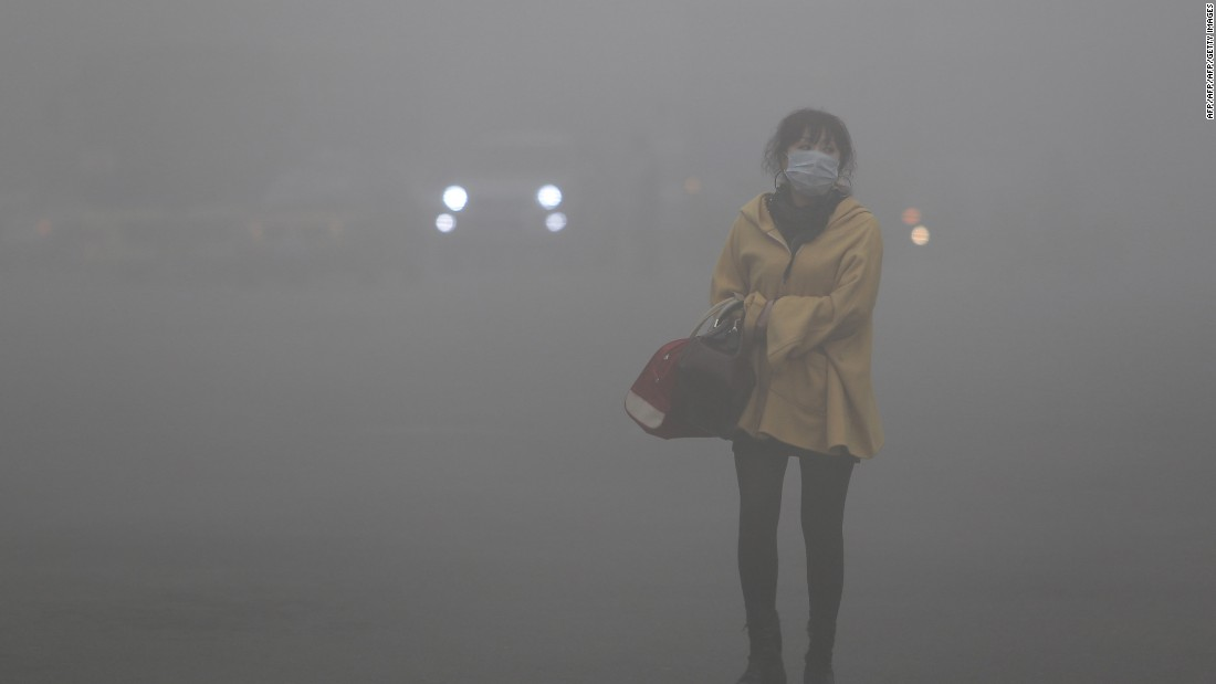 More than 90% of world's children breathe toxic air, report says, as India prepares for most polluted season