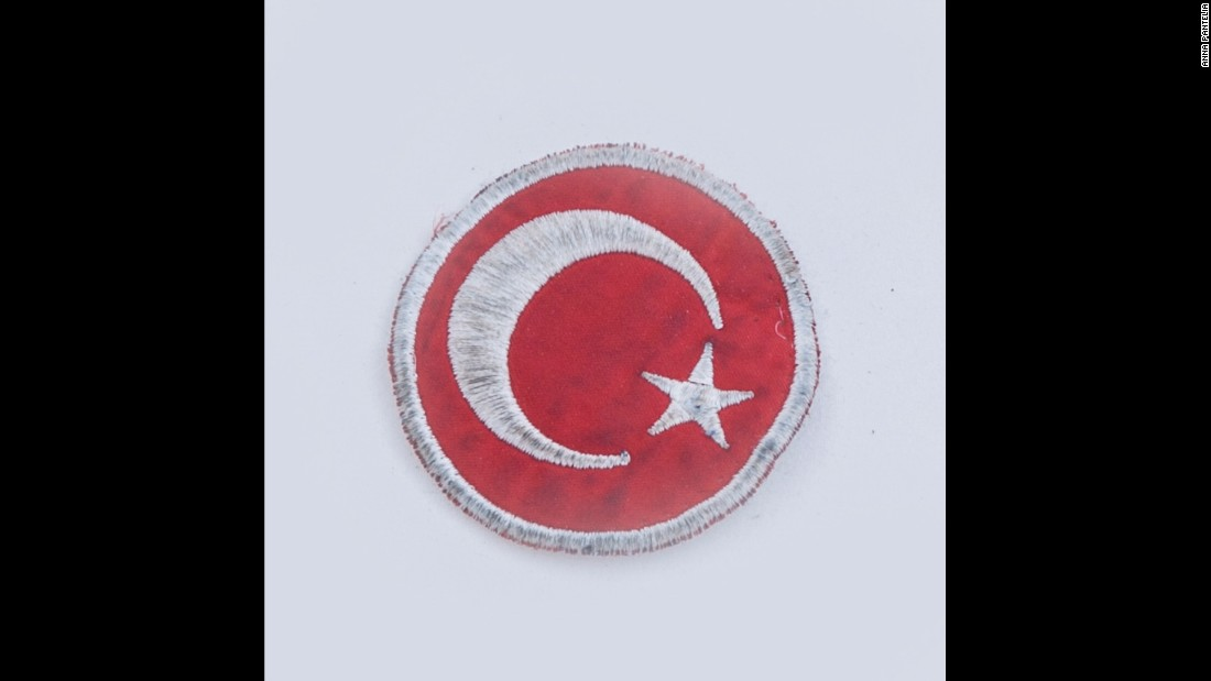 A Turkish patch