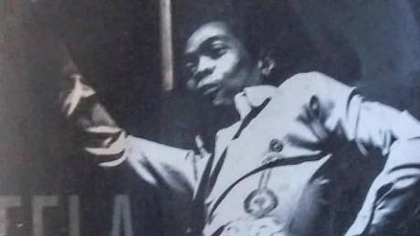 Fela Kuti: Nigerians celebrate beloved Afrobeat icon - CNN