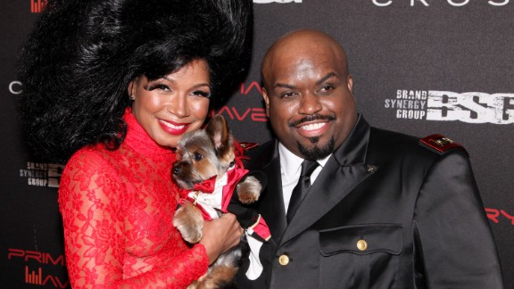 "Musician Cee Lo Green and Shani James are engaged. Theyconfirmed the happy news to People magazine. ""Maybe it is time for the world to know that I have a very secure situation and a loving woman supporting me the entire way,"" Green said."
