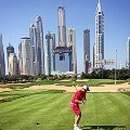Golf Initiative Emirates final