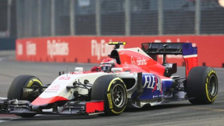 When will an American driver win the U.S. Grand Prix?