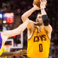 Kevin Love, NBA highest paid players