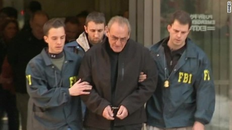 Vincent Asaro not guilty in 'Goodfellas' trial
