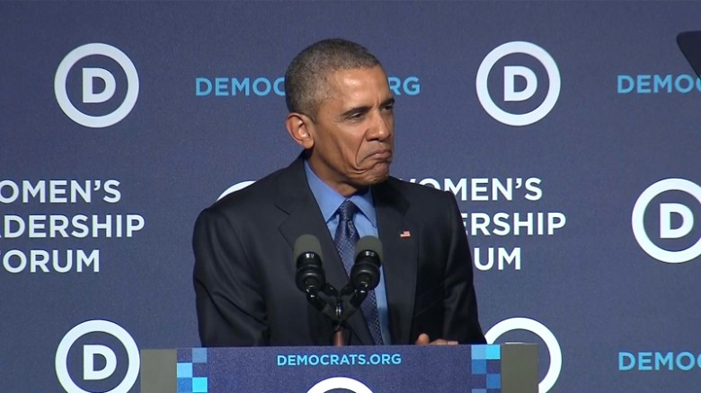 Obama compares Republicans to Grumpy Cat