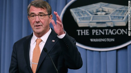 Is the U.S. back in combat in Iraq?