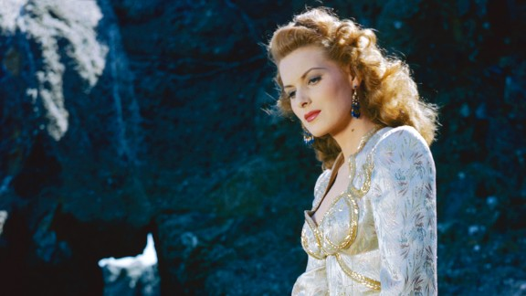 "Maureen O'Hara, the legendary Irish-born actress who starred in Golden Era classics such as ""Miracle on 34th Street,"" ""The Quiet Man"" and ""How Green Was My Valley,"" died October 24, longtime manager Johnny Nicoletti said. O'Hara died in her sleep of natural causes, according to the family statement provided by Nicoletti. She was 95."