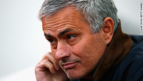Jose Mourinho: What's gone wrong for the 'Special One' and Chelsea?