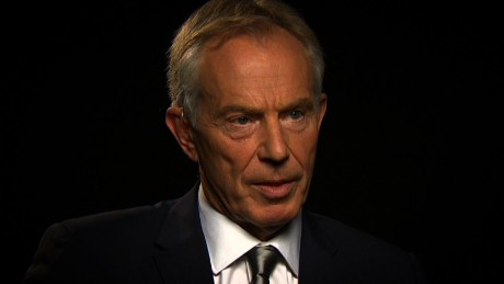 Tony Blair: The clear lesson of Iraq war