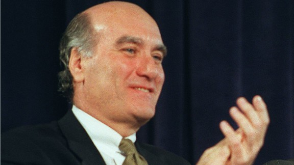 Then: Bill Daley served as Gore