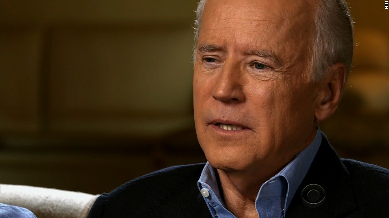 Biden chokes up over granddaughter