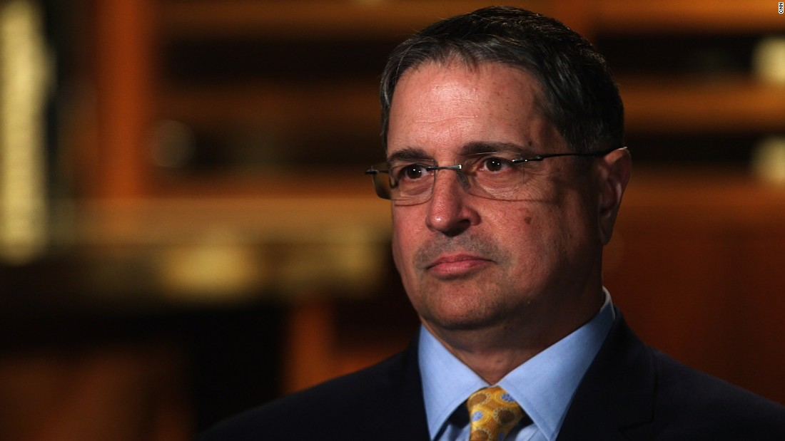 <strong>Then:</strong> David Morehouse was brought on as senior counselor for Gore's campaign. On election night, he stopped Al Gore from conceding the presidency. <strong><br />Now: </strong>In 2007, Morehouse became the president of the Pittsburgh Penguins. Three years later, he became the Penguins' chief executive officer.<br />