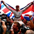 Lewis Hamilton world title 2
