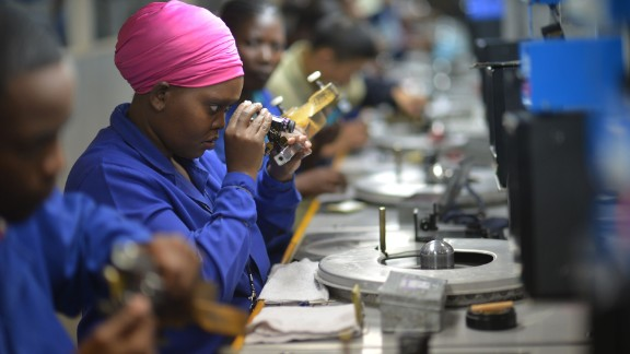 According to the global anti-graft watchdog Transparency International, Botswana is the least corrupt country in Africa -- an important factor for entrepreneurs and their investors, who need to be able to rely on their national institutions. The country, which has relied heavily on revenues from the diamond trade to fuel its growth over the last half-century, has also tried to make sure that the legacy of its mining industry will be a more competitive business environment.  Doing Business World Rank: 72 Days to start a business: 48 Days to get electricity: 77 Days to register property: 12