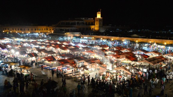 Although Morocco did not experience the same political upheaval as other North African economies during the