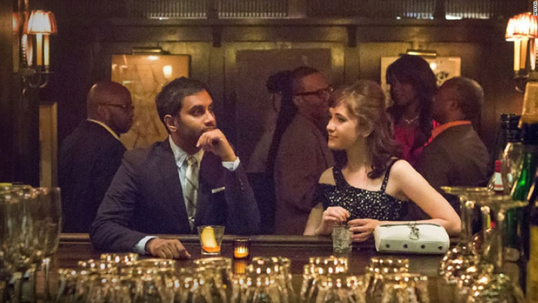 "There's a lot to be thankful for in November, especially when it comes to streaming content, including shows such as the Netflix original <strong>""Master of None,""</strong> which stars Aziz Ansari, left. Here's what else will be debuting during the month:"