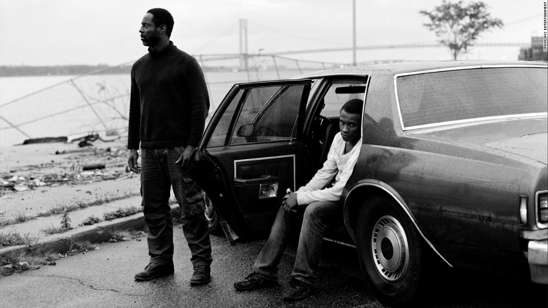 "<strong>""Blue Caprice""</strong>: This drama traces John Muhammad and Lee Malvo on a coast-to-coast trip leading up to the 2002 Beltway sniper attacks. <strong>(Netflix) </strong>"
