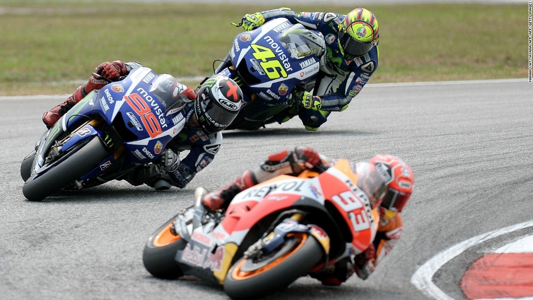 An online campaign has been launched in a bid to force a rethink by MotoGP Race Direction, appealing for its decision to be reversed.
