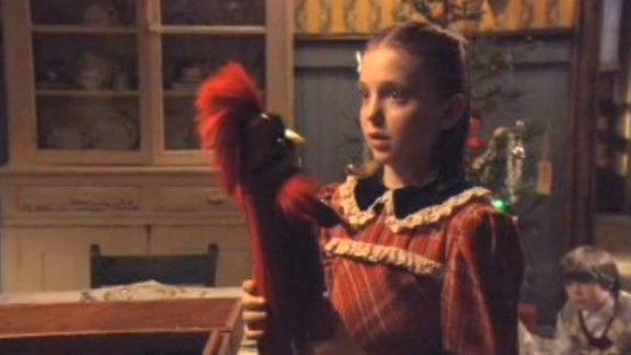 """<strong>""""The Secret of the Nutcracker""""</strong>: A 12-year-old tries to find her father in a World War II POW camp on Christmas Eve in this TV movie. <strong>(Hulu) </strong>"""