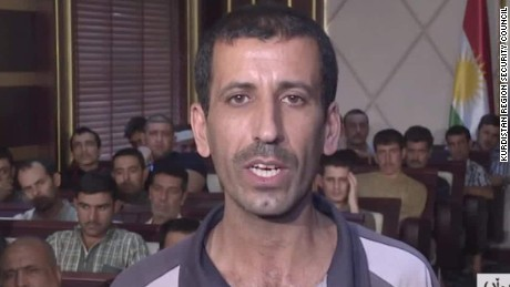Hostage: ISIS tortured us with electric shock