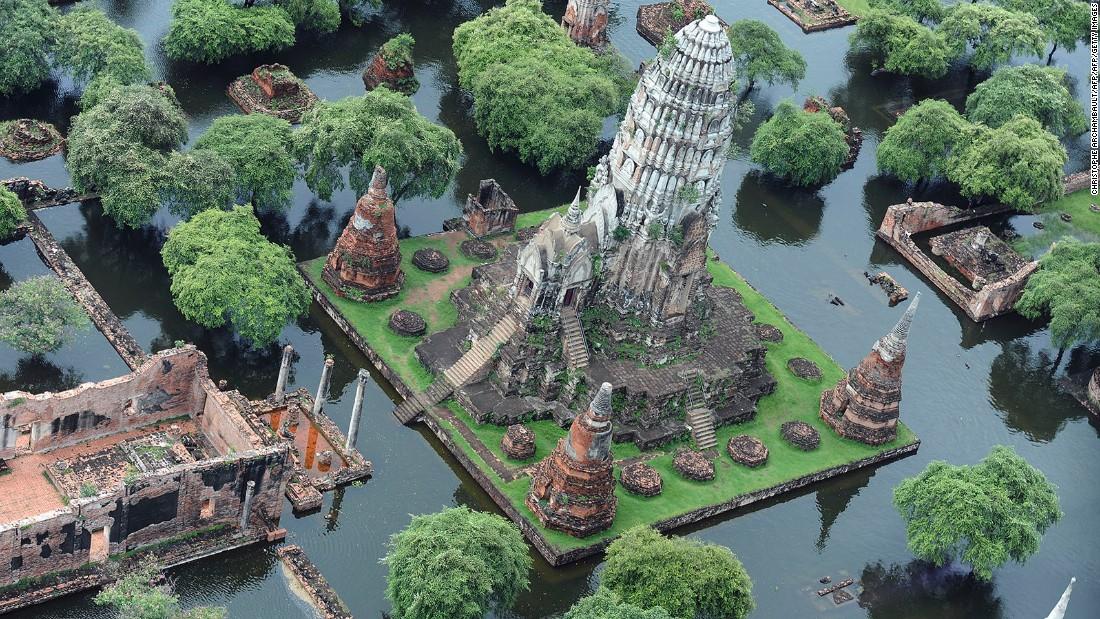 8 must-see Bangkok attractions | CNN Travel