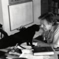 08 Artists and their Cats_JohnCage.jpg RESTRICTED