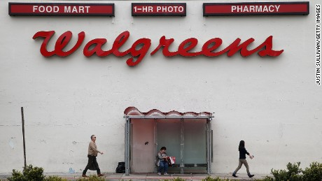 Walgreens said it had no legal obligation to contact the woman's doctor
