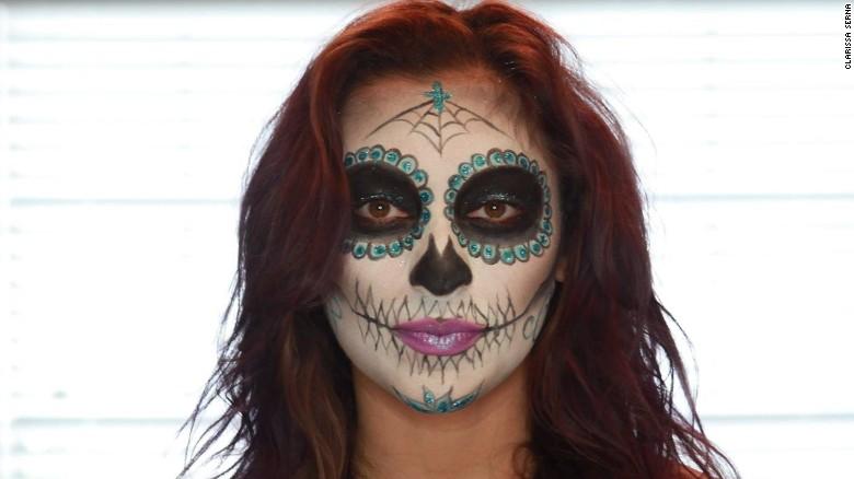 Dia de los Muertos brings creativity to life