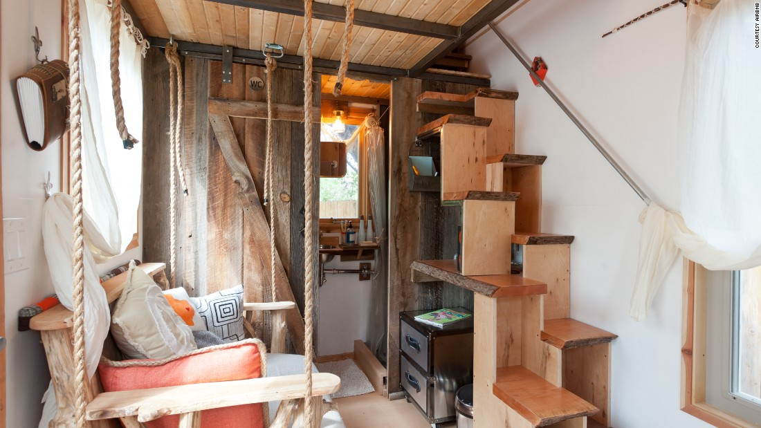 Catchy Collections Of 8x12 Tiny House
