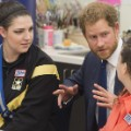 Prince Harry in Virginia