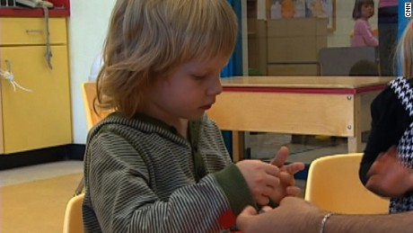 ####2008-03-28 00:00:00 ## Shot 03/25/2008. ##  See children in daycare.  Toddlers through Pre-K. Written consent from parents was obtained for this shoot.  Walden Early Childhood Center has the consent forms at their facility and have given us verbal consent to use the above video when doing a story on daycare in general. ##  Make digital copy and add to reels.